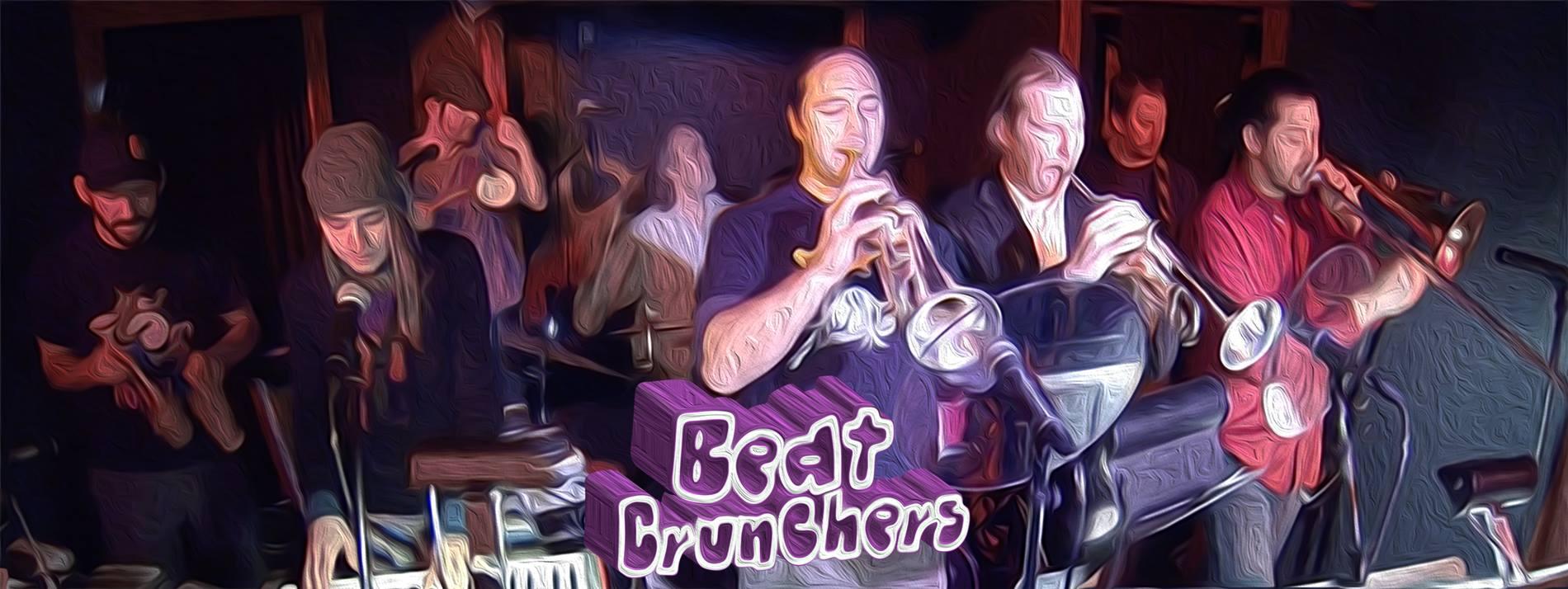 Beat-Crunchers
