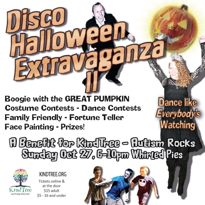 October 27th event