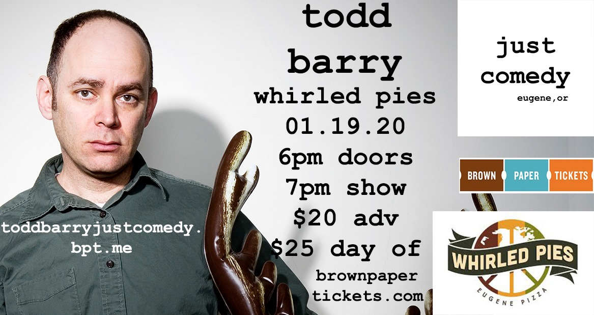 Todd-Barry